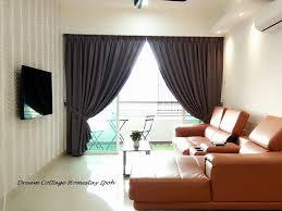 MAJESTIC Ipoh City Centre 6-8pax — Квартиры в аренду в г. Ипох ...