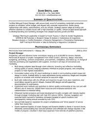 assistant project manager resume job description template hospitality resume objective customer service manager resume service manager resume examples