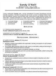 preschool teacher resume sample page   art teacher resume example    sample resume teacher of english architecture magazine