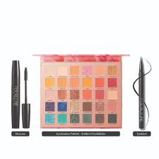 <b>Focallure Endless Possibilities Eyeshadow</b> Palette Combo with ...