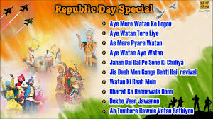 republic day updates top 10 patriotic songs for republic day 2015