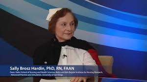 nursing leader interview university of san diego dr sally nursing leader interview university of san diego dr sally brosz hardin
