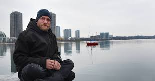 People in Toronto raise money to give man living on <b>sailboat</b> a place ...