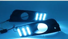 EOsuns led drl <b>дневные ходовые огни</b> для Chevrolet <b>cruze</b> 2009 ...