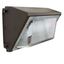 <b>Wall</b> Packs - Outdoor Security Lighting - The Home Depot