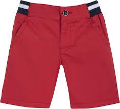 <b>Шорты Chicco</b>, размер 116, цвет красный — купить в интернет ...