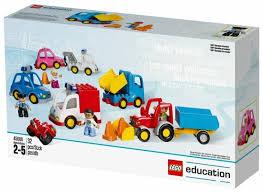 <b>Конструктор LEGO Education PreSchool</b> DUPLO Муниципальный ...