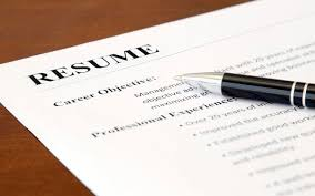 10 websites to build a resume online