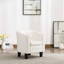 <b>Tub Chair Shiny Gold</b> Faux Leather Sale, Price & Reviews| Gearbest ...