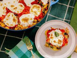 Italian Unstuffed <b>Shells</b> Recipe | Jeff Mauro | Food Network