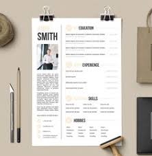 resume template  page   cv template   cover letter   instant    resume template  page   cv template   cover letter   instant download for ms word    quot olivia quot    cv template  resume and resume templates