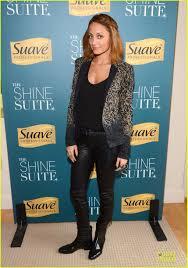 nicole richie fashion star junket interview photo 2822173 nicole richie fashion star junket interview