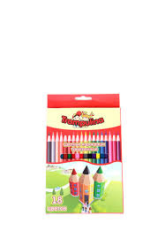 <b>Набор цветных карандашей Trampulina</b> cab573fb от 189 р ...