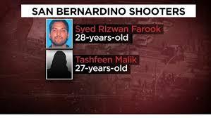 Hasil gambar untuk california terrorists