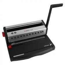 <b>Comix</b> Manual Wire Binding Machine - <b>B2980</b> : Buy Online Office ...