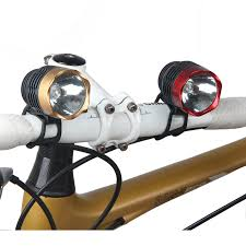 Wasafire Mountain Road Bike 4 Colors <b>Bicycle light</b> Cycling <b>Q5 LED</b> ...