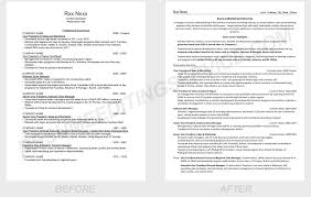 a comprehensive resume update checklist resume editing service resume update