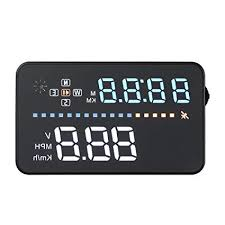 <b>Geyiren</b> A3 <b>HUD</b> GPS <b>Hud Head</b> Up Display with OBD1 <b>OBD2</b>