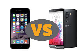 Spec showdown: Apple's iPhone 6 vs. the best new Android phones