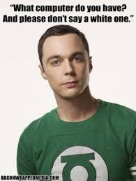 The Big Bang Theory on Pinterest | Big Bang Theory, Jim Parsons ... via Relatably.com