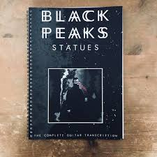 <b>Black Peaks</b> - Only 20 of these <b>Statues</b> guitar tab and... | Facebook