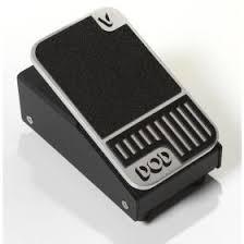 <b>DOD</b> Mini Volume гитарная <b>педаль</b>