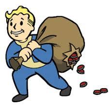 <b>Fallout</b> 3- <b>vault boy</b> | Gaming | <b>Fallout</b> art, <b>Fallout</b> game, <b>Fallout</b> facts