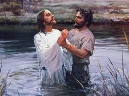 Resultado de imagem para BAPTISM