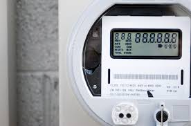 <b>Nearly Half</b> of Electric Customers Have Smart <b>Meters</b>, but Adoption ...
