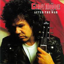 <b>Gary Moore</b> - <b>After</b> The War | Releases | Discogs