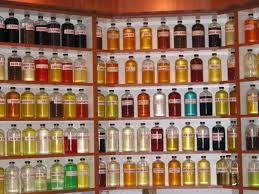 <b>Парфюмерное масло</b>: как использовать парфюмированное ...