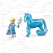 Характеристики модели <b>Конструктор LEGO Disney</b> Princess ...