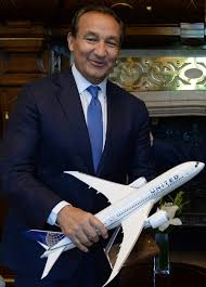 Oscar Munoz (executive) - Wikipedia