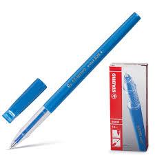 "Купить <b>Ручка шариковая STABILO</b> ""Excel"", СИНЯЯ, корпус синий ..."