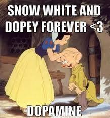 VitaAPPsych - Neurotransmitter Memes via Relatably.com