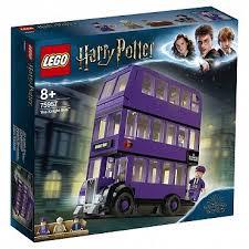 <b>Конструкторы Lego Harry Potter</b>