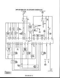 2001 hyundai elantra 2 0l mfi dohc 4cyl repair guides wiring click image to see an enlarged view
