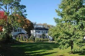 <b>Great Tree</b> Inn: Chautauqua Lake, <b>New</b> York Bed and Breakfast