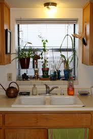 Kitchen Windowsill Herb Garden Windowsills Good To Grow