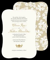 outstanding wedding invitations samples theladyball com wedding invitations samples which suitable for your party 921714