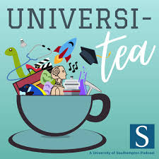 Universi-Tea... of Southampton