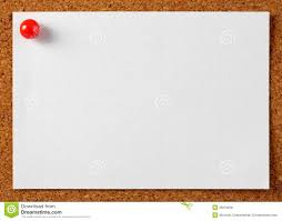 note memo paper red pin royalty stock photos image note memo paper red pin