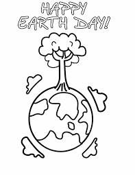 Small Picture Coloring Sheets For Earth Day Save The Earth Coloring Pages