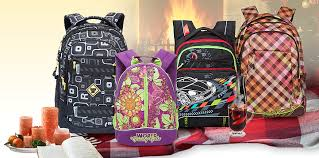 Как выбрать <b>рюкзак Grizzly</b>?