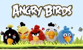 KUMPULAN GAMBAR ANGRY BIRDS TERBARU Picture Angry Birds Kartun