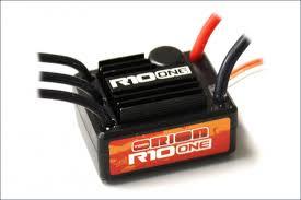 Электронный регулятор скорости <b>Team Orion Electronics</b> Vortex ...