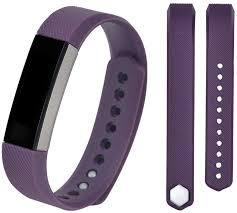 Fitness Technology New <b>Replacement Silicone Wristband</b> Wrist ...