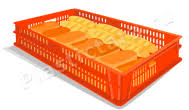 Купить пластиковые ящики и <b>лотки для хлеба</b>