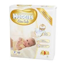 <b>Подгузники Huggies Elite</b> Soft | Отзывы покупателей