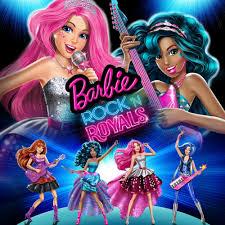<b>Rock</b> '<b>N</b> Royals (Soundtrack) — Barbie. Слушать онлайн на ...